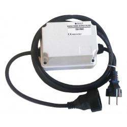 Sinusový filtr pro frekvenční měnič Archimede 230 V / 12A