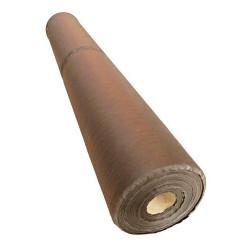 Netkaná textilie - hnědá 1,6 x 100 m