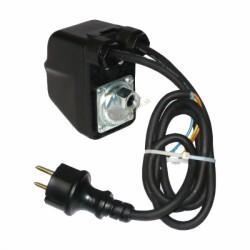 Tlakový spínač ITALTECNICA PM5 1-5 bar 230 V s káblom