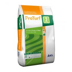 Travní hnojivo PRO TURF JAR 25 kg