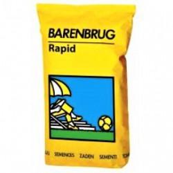 Travní osivo Barenbrug Rapid 5 kg