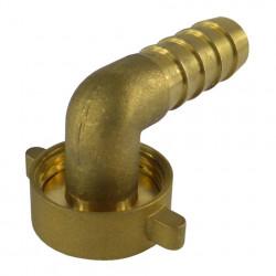 Hadičník 3/4 x 1/2 (14 mm) - VNZ matica - rohový