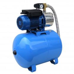 Domáca vodáreň SPERONI CAM 98N - 50 l tlaková nádoba