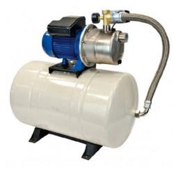 Domácí vodárna EBARA JEXM 120 - 60 l GWS membránová tlaková nádoba