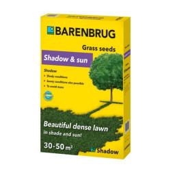 Trávne osivo Barenbrug Shadow 1 kg
