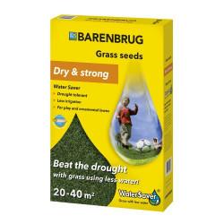 Trávne osivo Barenbrug Water Saver 1 kg