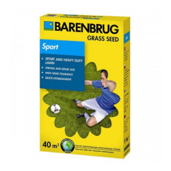 Trávne osivo Barenbrug Super SPORT 1 kg