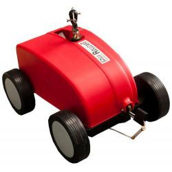Mobilný zavlažovací sytém RollcarT-V