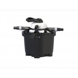 Prietokový filter VELDA Clear Control 25 UVC 9W