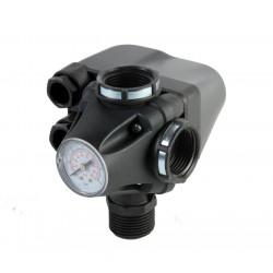 Tlakový spínač ITALTECNICA PM/5-3W 1-5 bar 230 V