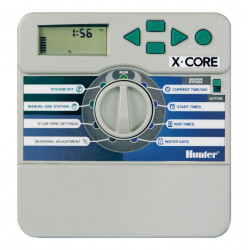 Riadiaca jednotka XCORE 801 8 sekc inter