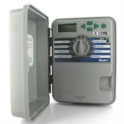 Riadiaca jednotka XCORE 601 6 sekc exterier
