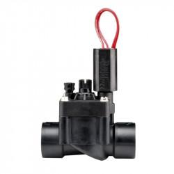"""Elektroventil HUNTER PGV-101mm-B 1 """"- hranatý - vnitřní závit - s regulací průtoku"""