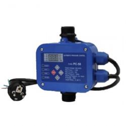 Digitální jednotka Presscontrol PC-58