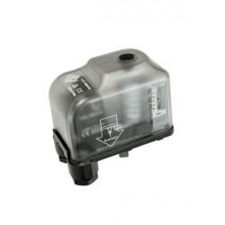 Tlakový spínač ITALTECNICA PT5 1-5 bar 400 V -  stupnica