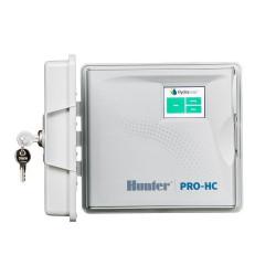 Řídící jednotka HUNTER HYDRAWISE PHC 601-E 6 sekcí - externí & licence Enthusiasm zdarma