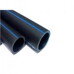 Hadice 63 x 3,8 mm HDPE 10 bar