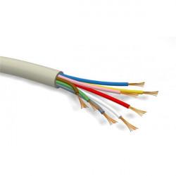 Kábel LiYY 7 x 0,5 mm