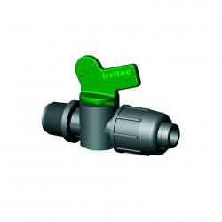 """Kulový ventil IR 20 x 1/2"""" - vnější závit"""