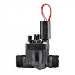 """Elektroventil HUNTER PGV-101mm-B 1 """"- hranatý - vnější závit - s regulací průtoku"""