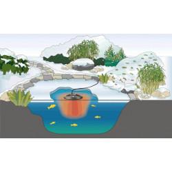 Rozmrazovací plovák Oase IceFree Thermo 330