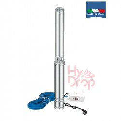 Hydrop FP4 015 - 20m kábel 400 V