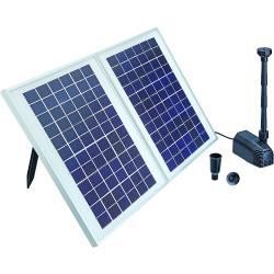 Solární fontánové set PondoSolar 1600 Control