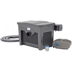 Průtoková filtrace Oase BioSmart Set 18000