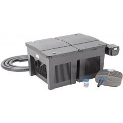 Průtoková filtrace Oase BioSmart Set 24000