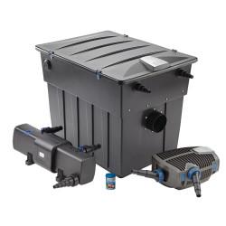 Filtračný systém Biotec ScreenMatic Set 60000