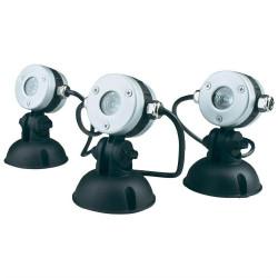 Světlo do jezírka Oase LunAqua Mini LED Warm