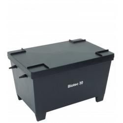 Průtokový filtr Oase BioTec Premium 80000