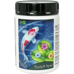 Přípravek pro odstranění fosforu Fosfoff Pond 500 g