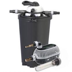 Prietokový filter VELDA Clear Control 50 UVC 18W