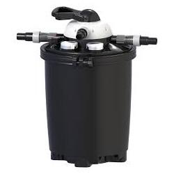 Prietokový filter VELDA Clear Control 100