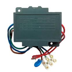 Transformátor TORO pro exteriérové řídící jednotky DDC