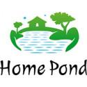Přípravky proti řasám Home Pond