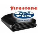 Jezírkové fólie Firestone PondGard